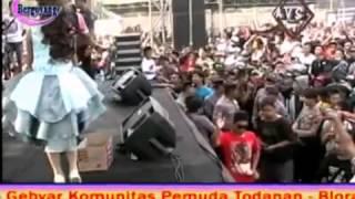 New Pallapa Api Asmara Gerry ft Tasya Live in Todanan Blora