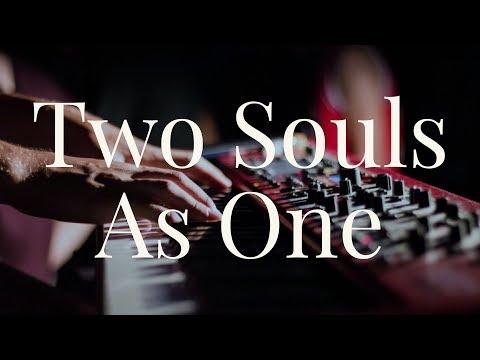 Two Souls as One  Paul Carr & Joey Calderazzo
