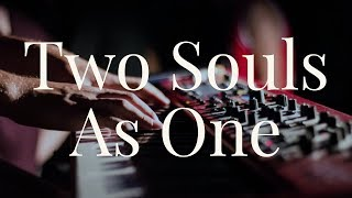 Two Souls as One – Paul Carr & Joey Calderazzo