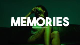 "Dancehall Riddim Instrumental Emotional Beat - ""Memories"" (prod. Mindkeyz)"