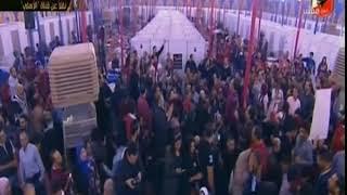 هنا العاصمة | خالد بيومي يعلق علي فوز الخطيب برئاسة الأهلي