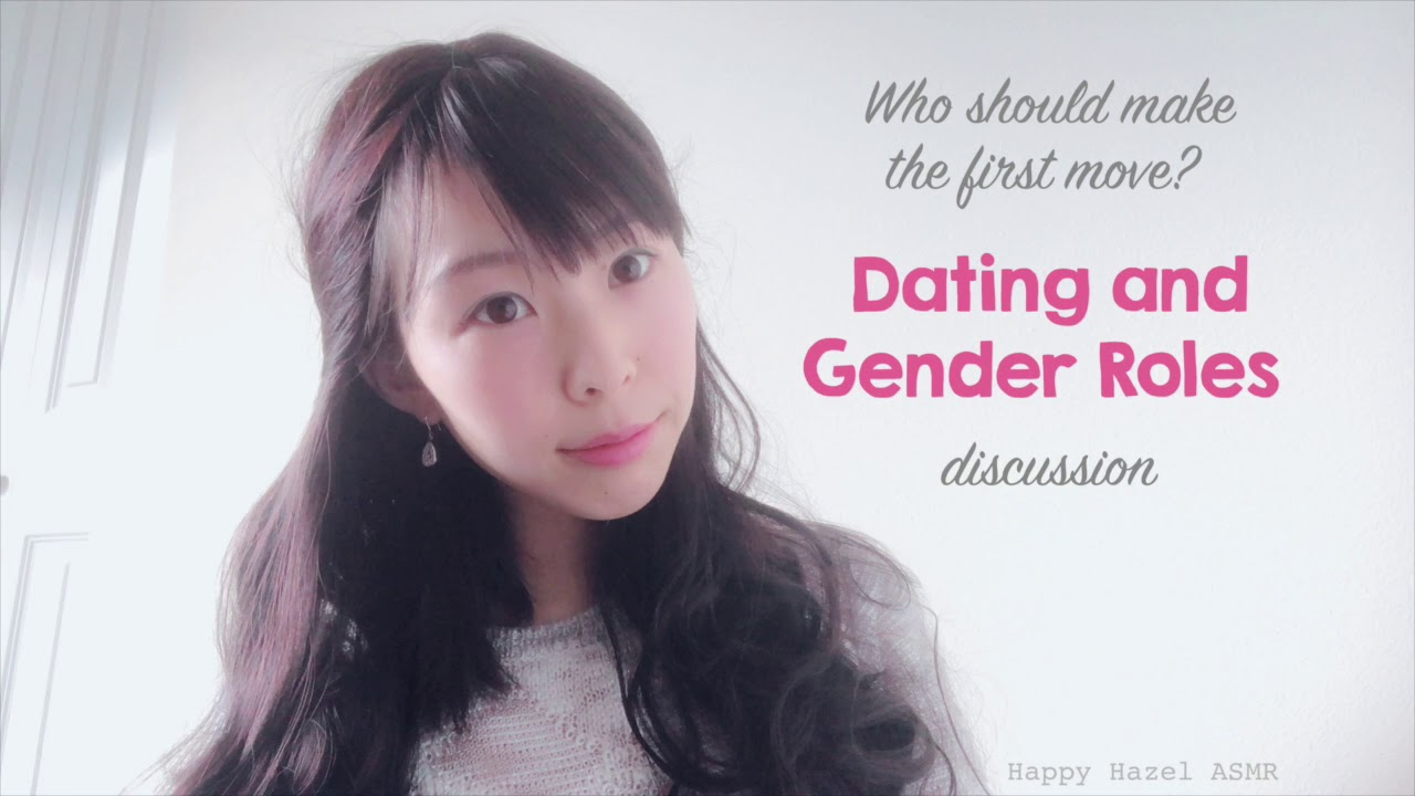 dating and gender roles