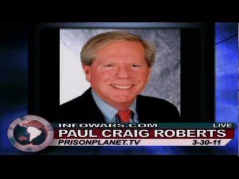 Paul Craig Roberts: Final Move Toward Caesarism