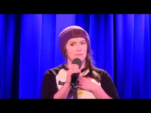 Melanie Scott - What Baking Can Do (Waitress)