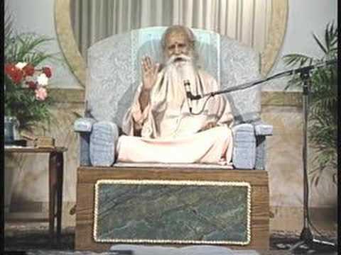 If Someone Hurts Us : Sri Swami Satchidananda (Integral Yoga)