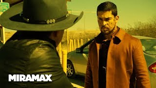 From Dusk Till Dawn: The Series | 'Escape Across the Border' (HD) | A Robert Rodriguez Series