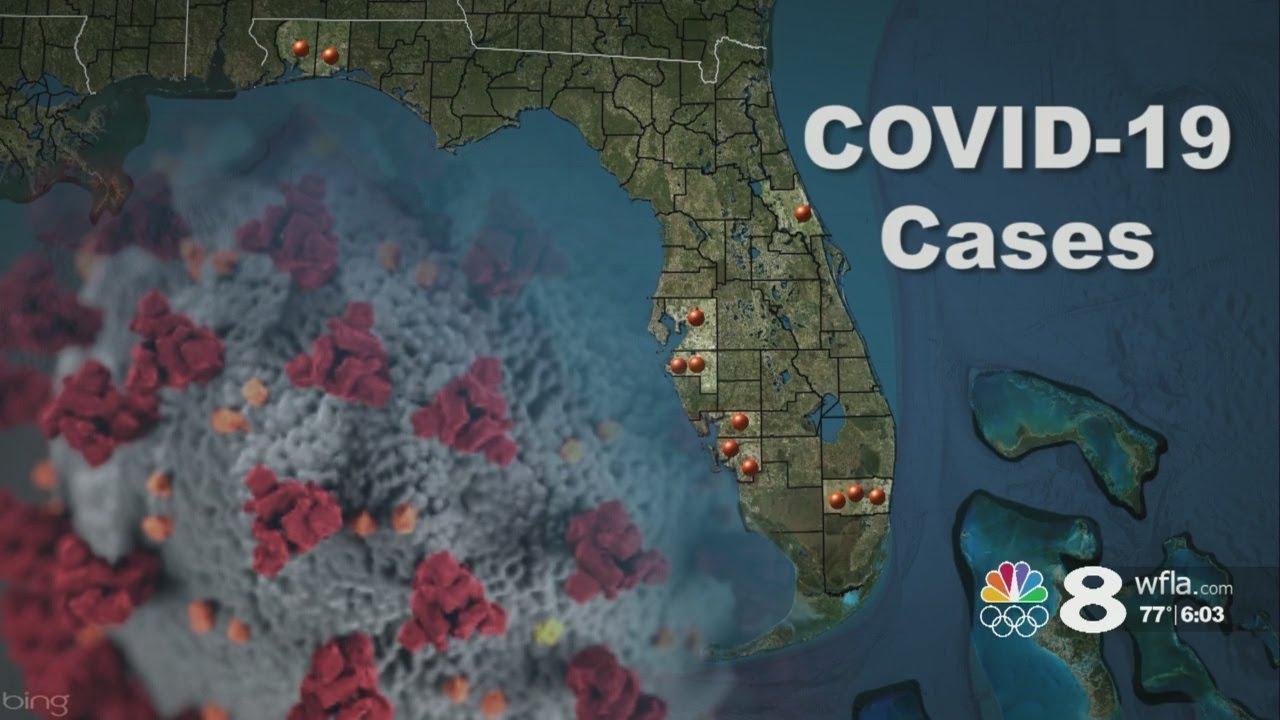 Two private companies start testing for coronavirus in Florida ...