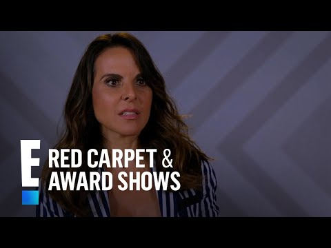 Kate del Castillo Reveals Proudest Career Moment | E! Live from the Red Carpet