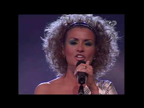Jonida Maliqi - Parfum Nate, 27 Maj 2007 - Top Fest 4 Finale