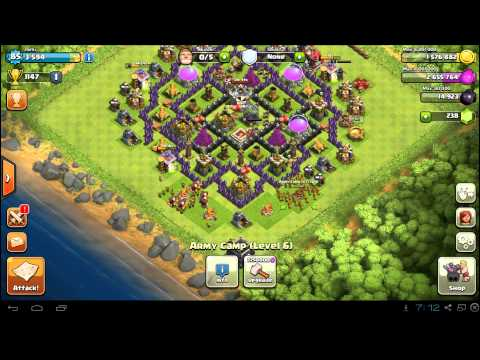 Clash Of Clans Town Hall 9 Upgrade Priority Guide
