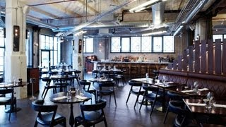 Union Street Café - The Newest Restaurant in the Gordon Ramsay Group