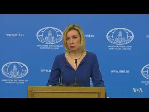 Russia Cautious on Flynn Resignation, Dismisses Tougher Ukraine Line