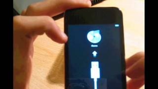 Apple iPod touch 4G - Erster Start & Aktivierung [RE-UPLOAD]
