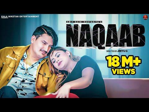 Naqaab Lyrics | Amit Saini Rohtakiya Mp3 Song Download