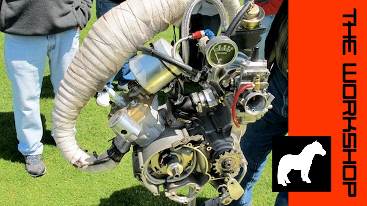 Disadvantages Of The Twostroke How Twostroke Engines Work