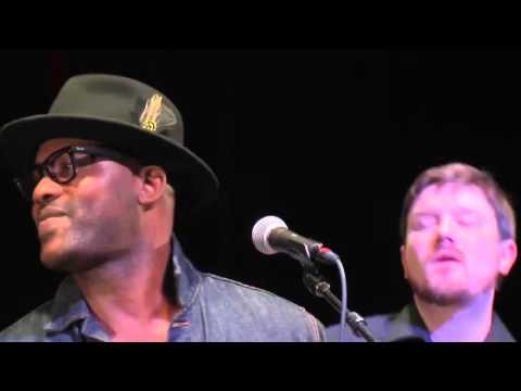 (FULL VIDEO) Chaz Langley LIVE at Kennedy Center Millennium Stages