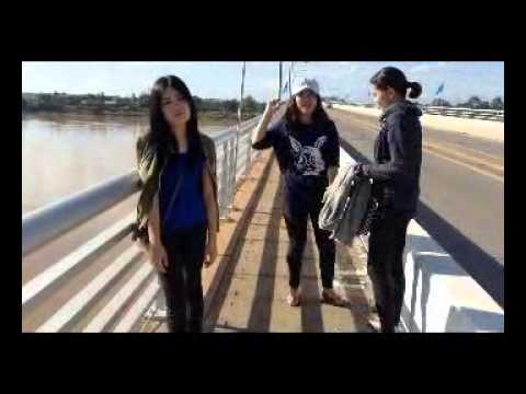 สถานที่ท่องเที่ยว สะพานมิตรภาพไทย-ลาว จังหวัดหนองคาย