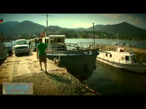 Телецкое озеро : Отдых и экскурсии на Алтае