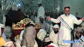 Shan-e-Ali (R.A) by Pir Zia ul Mustafa Haqqani in Urs of  Pir Syed Alim Shah Gilani (R.A)