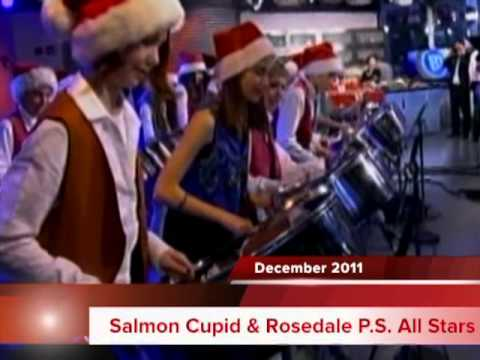 Salmon cupid