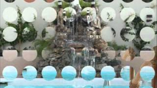 Chicxulub Waterfall Design Movie.wmv