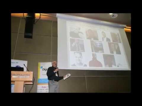 Digi.travel Conference & Expo 2014 - Athens, Greece - Slideshow