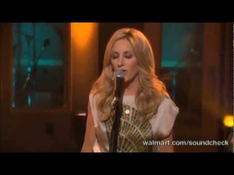 Lee Ann Womack - I May Hate Myself In The Morning [ Live ]