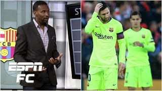 Is Barcelona set for a mass exodus after suffering defeat to Liverpool? | La Liga