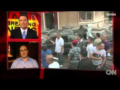 Brig. Gen. Wissam Al-Hassan Assassinated By Beirut Car Bomb