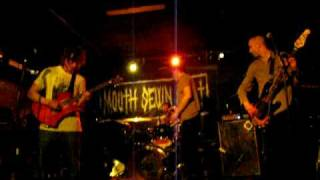 Watch Mouth Sewn Shut Get The Gun video