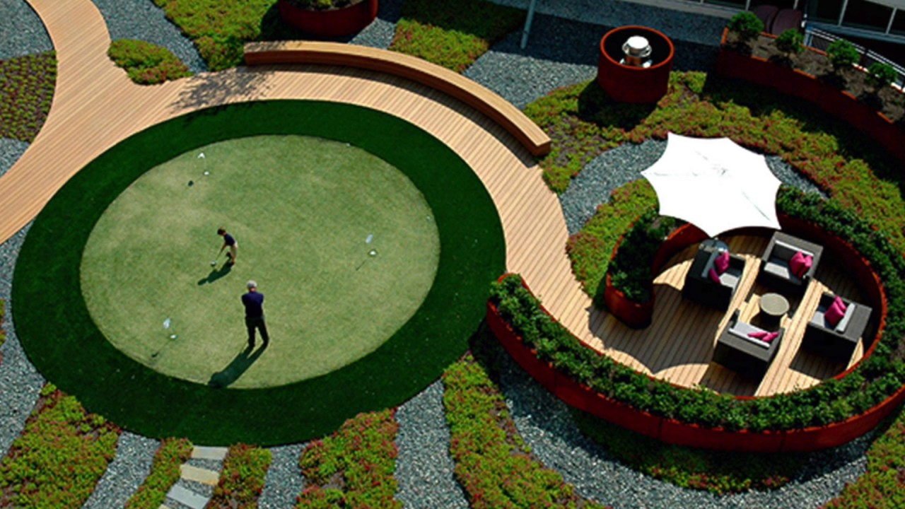 corporate office landscape design ideas vizx design studios 855 781 0725