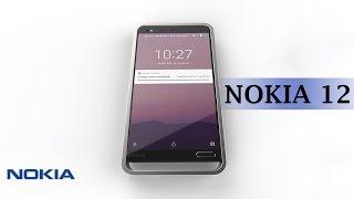 Nokia 12 Smartphone With 21 MegaPixel Camera ᴴᴰ