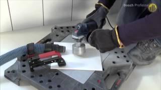Плиткорез-дрель BOSCH GCT 115 Professional(Обзор, тест, отзывы и работа плиткореза-дрели BOSCH GCT 115 Professional. Узнать подробную информацию об этой модели..., 2014-09-25T06:36:18.000Z)