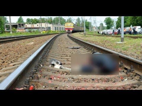 СМЕРТИ на железной дороге