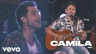 Bruninho & Davi - Camila (Ao Vivo)