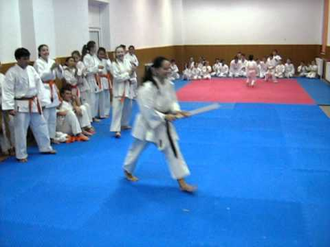 Antrenamente Karate - Progresul Cernica 8/8
