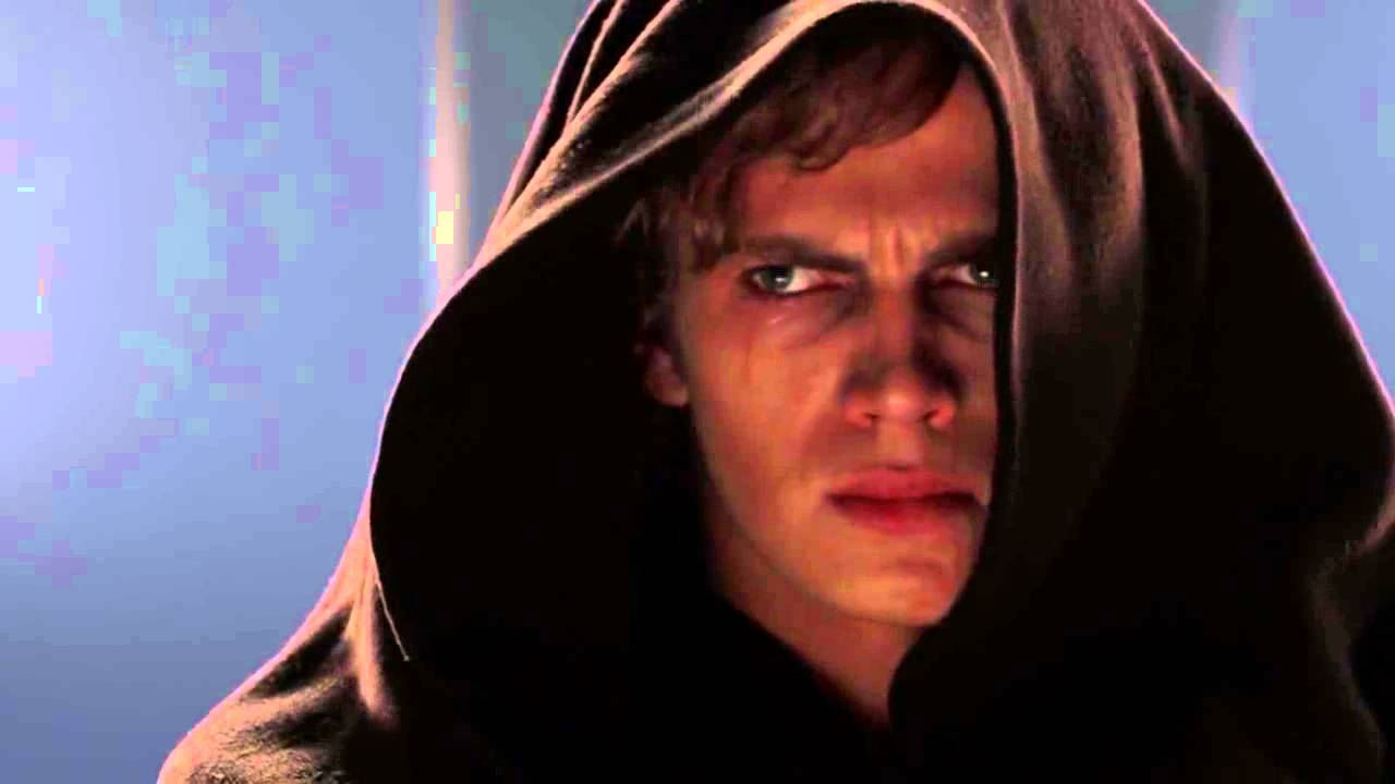 Star wars anakin skywalker 39 s story the rise and fall hd youtube - Vaisseau star wars anakin ...