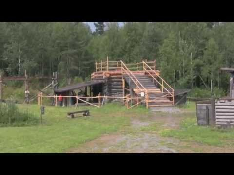 Lapphyttan Norberg Sweden
