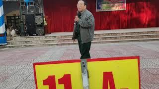 Nhà thơ Trần Đăng Khoa và THPT Yên Phong số 1, đoạn 1