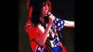 Patti Smith - My Blakean Year