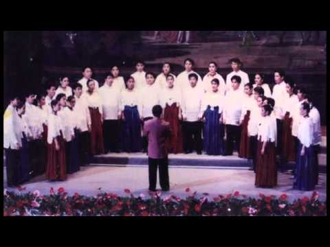 UPCC 1990 - Nais Ko - Ryan Cayabyab