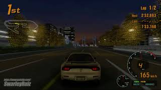 Gran Turismo 3 A-Spec PS2 | Special Stage Route 11 II | Mazda RX-7 Type RZ '00