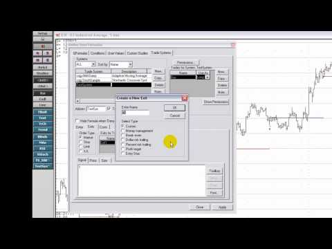Overview Of CQG Trade Systems, Part 2