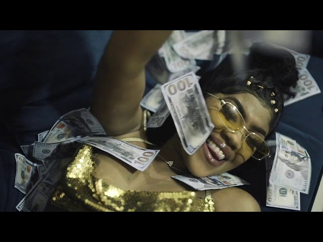 Squash, Vybz Kartel, Chronic Law - Money We Love (Official Video)