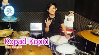 KOPAD KOPID | Cover By Gilang Dafa