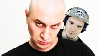 SATYR ► OXXXYMIRON. ПАРОДИЯ #32 ( САТИР )   Реакция