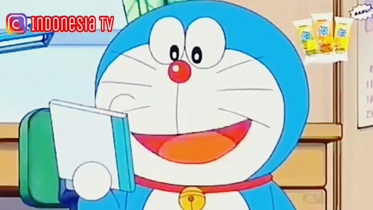 Kartun Lucu Doraemon Terbaik 2019 Mambo Tuan Muda