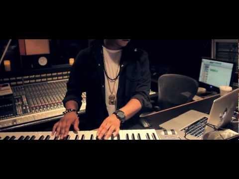 LRG Producer Series: Kane Beatz