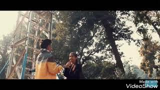Amrita khanal And Rahul ghildiyal. Tamanna ban gaye ho. / song.. 😘😘😘😍😍😍👍👍👍👍😊😊😊😍😍😍😘