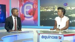 20H BILINGUE DU SAMEDI 12 OCTOBRE 2019 - ÉQUINOXE TV